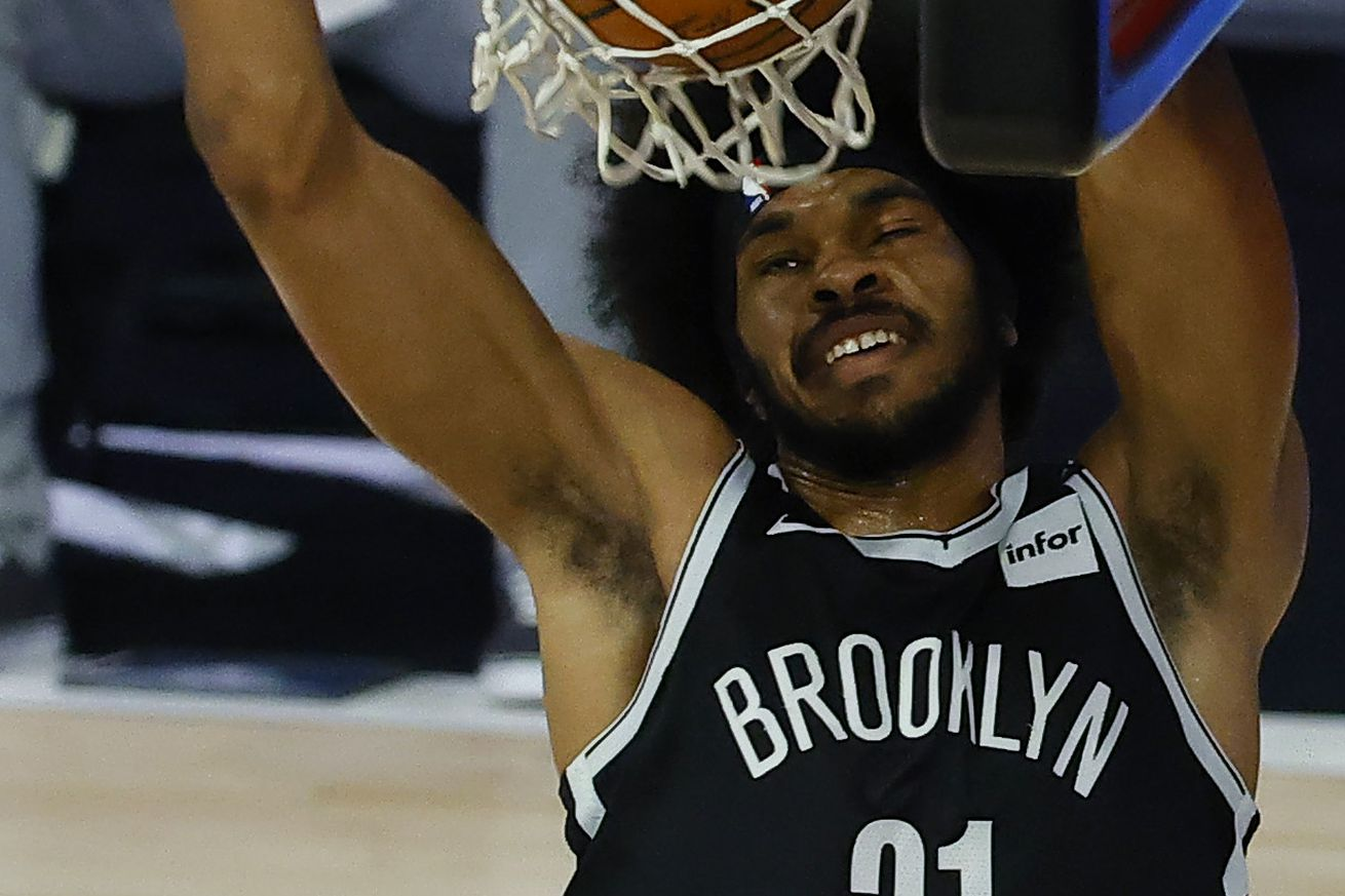 Brooklyn Nets v Toronto Raptors - Game Two