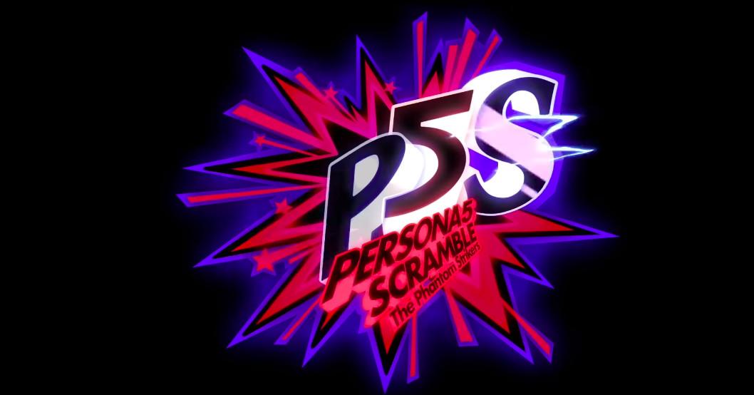 Persona 5 Scramble is a true sequel to Persona 5