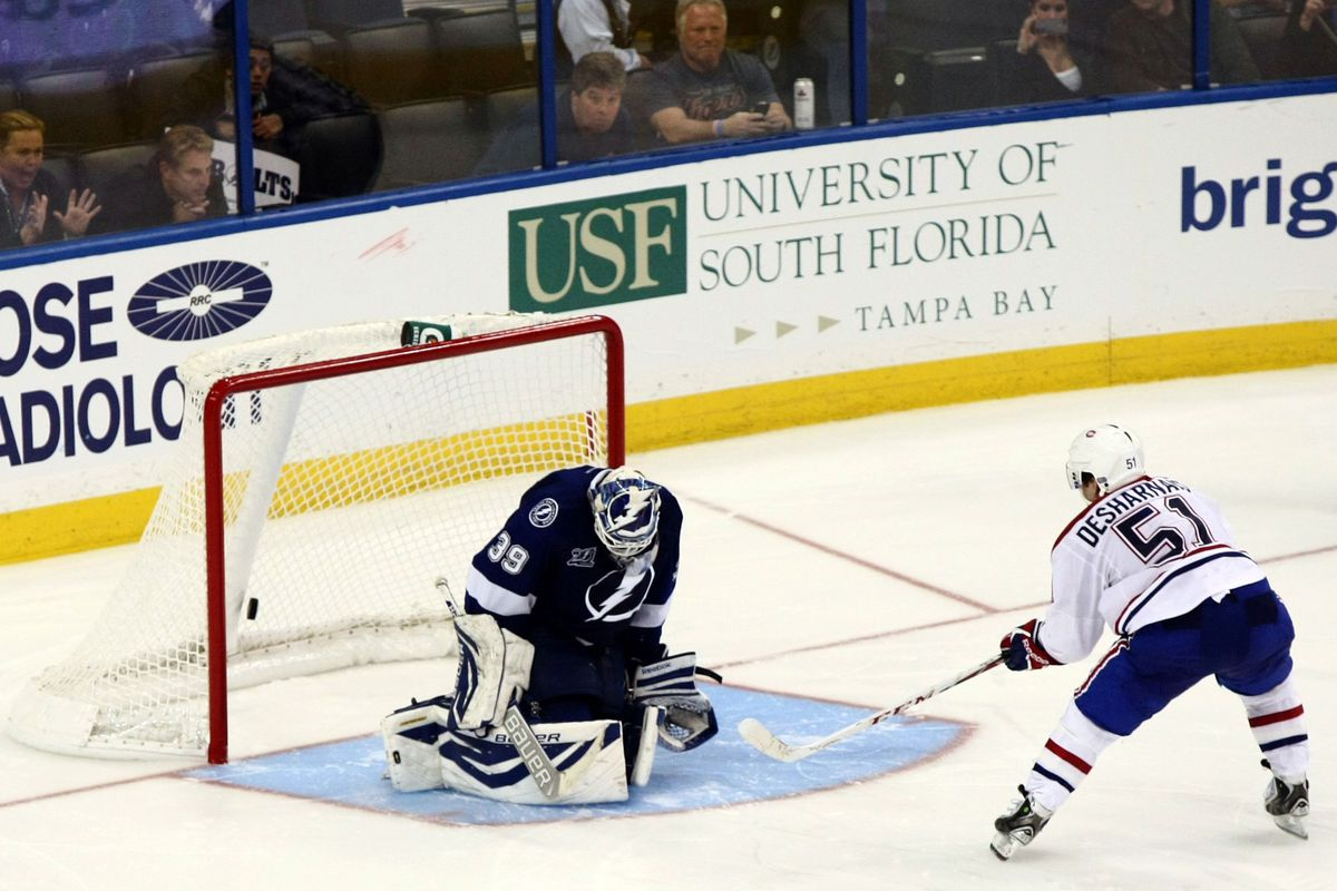 The problem isn't the NHL shootout. The problem is giving credit for losing.