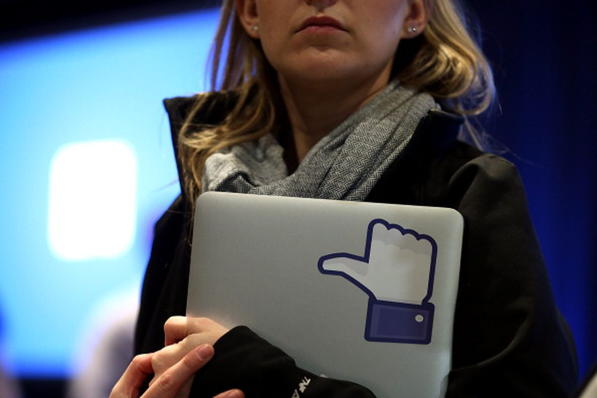 What if Facebook and Twitter Became Part of Your Job?