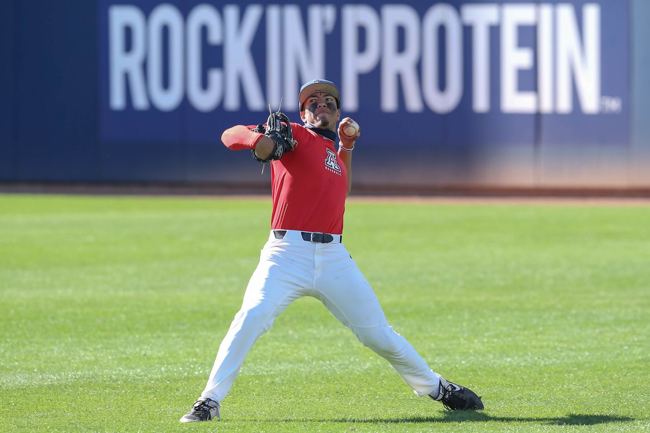 arizona-wildcats-baseball-ball-state-cardinals-2021-opener-hi-corbett-pac12-higlights-recap