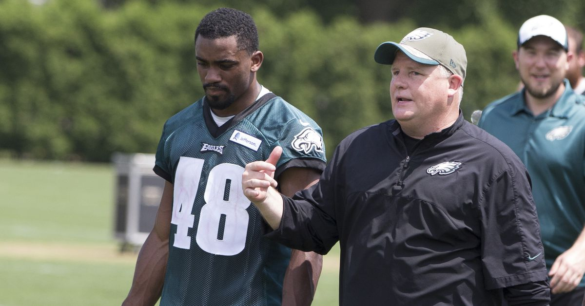 Raheem Mostert among many Eagles connections in Super Bowl LIV