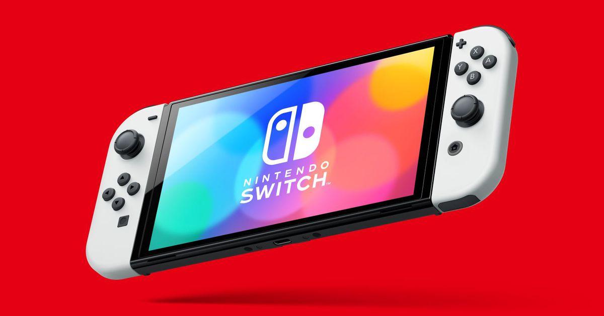 Nintendo never needed to fix the Switch; it's not broken
