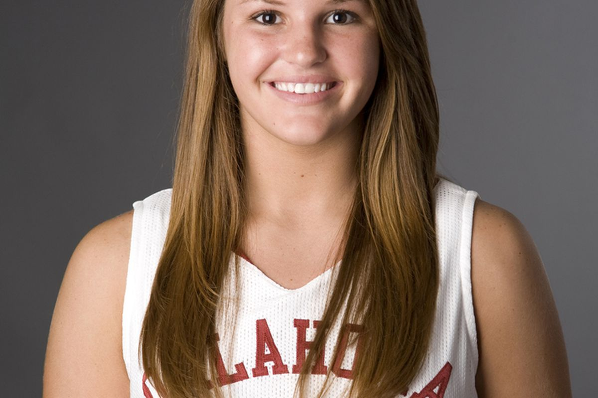 Talented Sooner guard Whitney Hand is out for the remainder of the 2009-2010 season with an ACL injury.