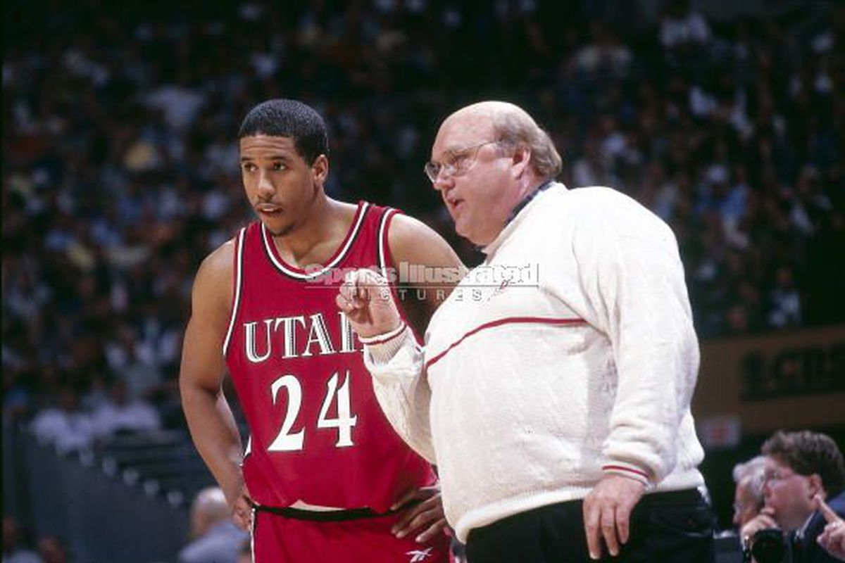 Rick Majerus guided Utah to the national championship game in 1998. But was that the best team ever?