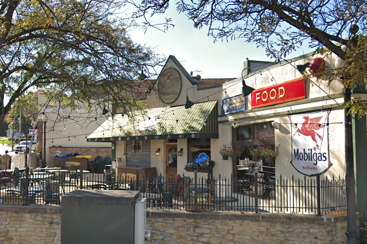 A man was charged in a Jan. 19, 2020, fight at Filling Station Pub & Grill, 300 W. Main St., in St. Charles.