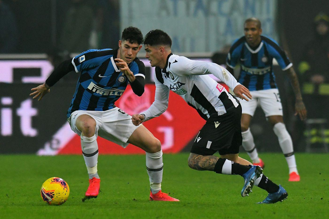 Udinese inter betting preview nfl ogtv csgo betting