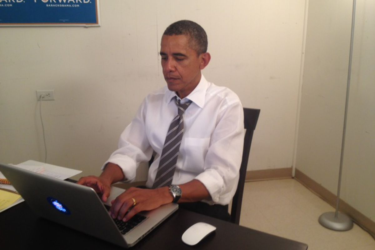 Reddit has its biggest day ever thanks to President Obama's
