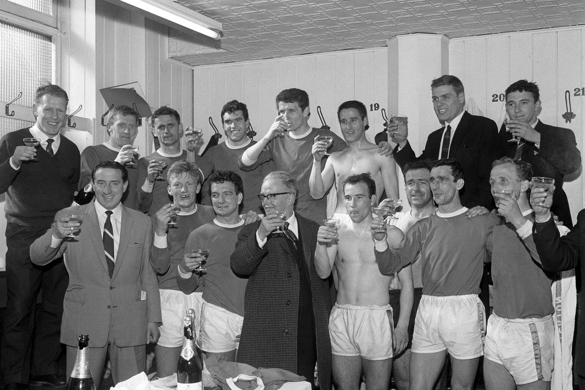 Soccer - League Division One - Everton v Fulham - Goodison Park