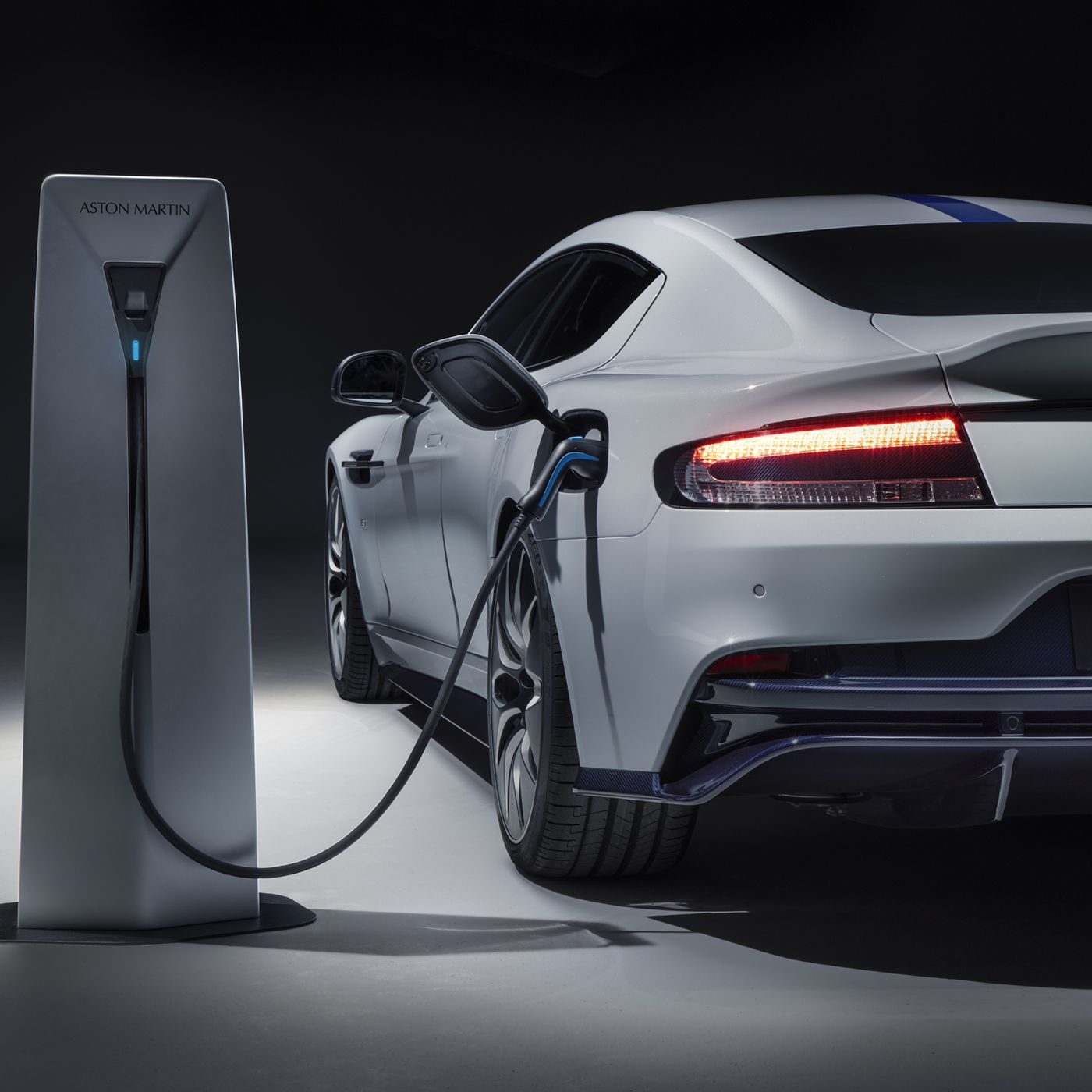 Aston Martin Delays Electric Car Plans After Raising Emergency Funds The Verge