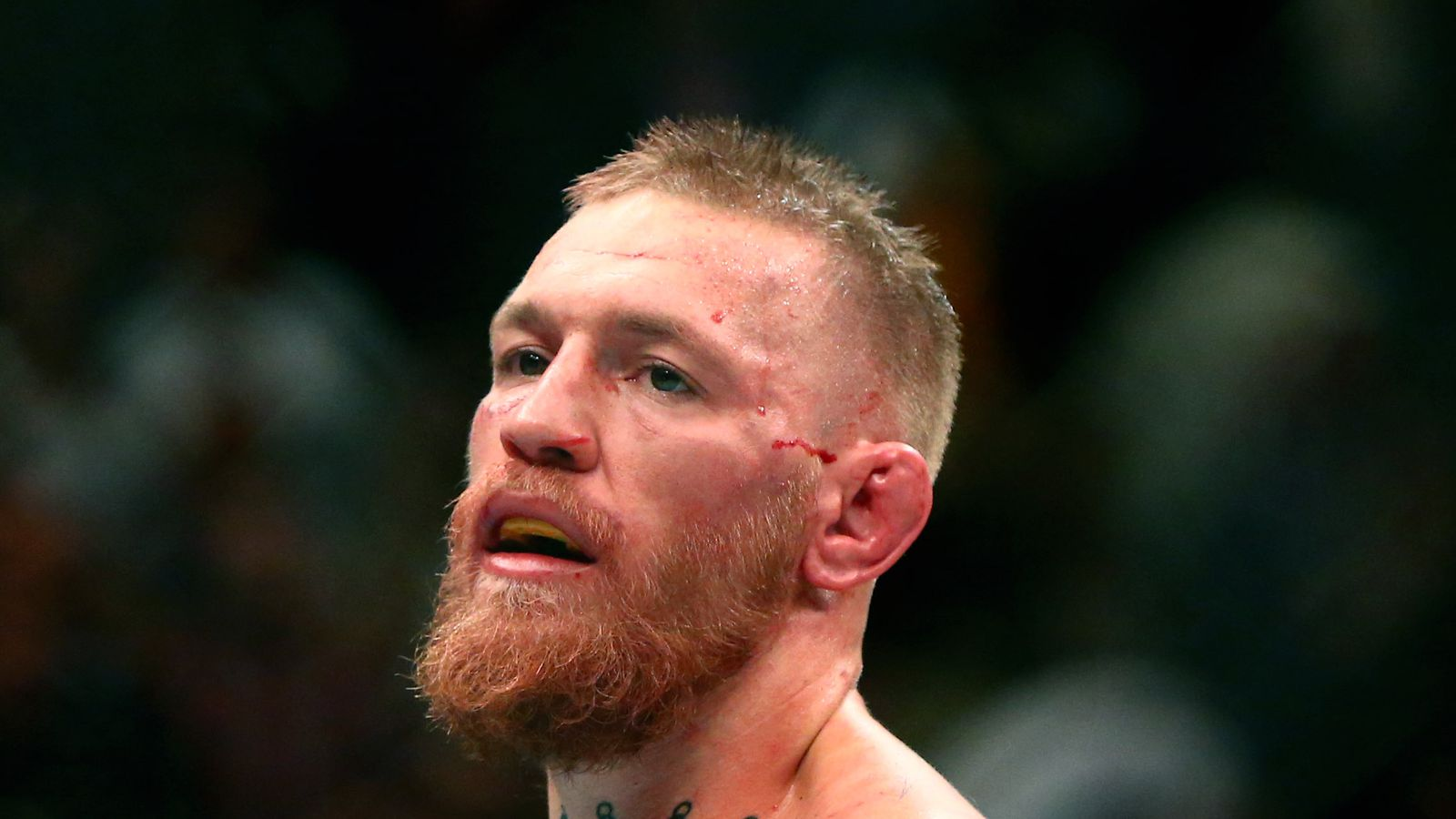 McGregor Says He's Going Back To Basics For Cardio
