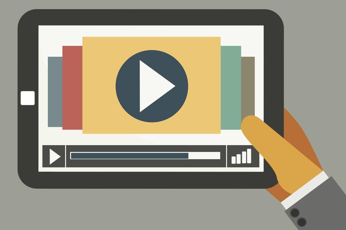 WORLD'S INTERNET VIDEO