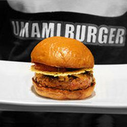 The founder is a DC area native, but the region has yet to see an outpost of Umami Burger.
