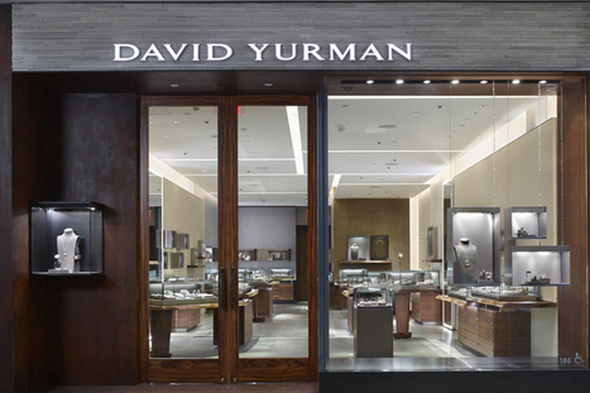 David Yurman Topanga. Photo credit: Jeffrey Totaro