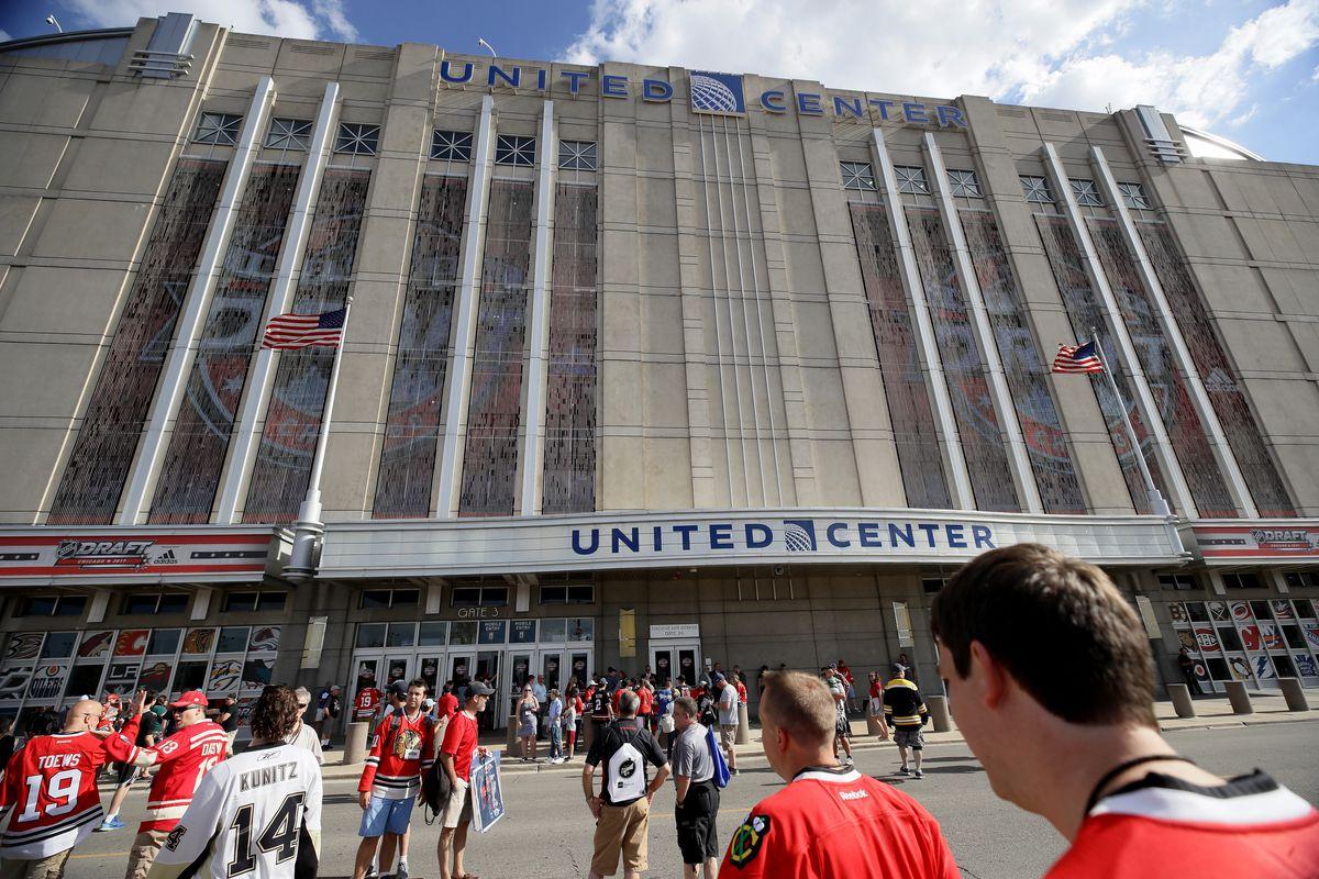 2017 NHL Draft - NHL Centennial Fan Arena
