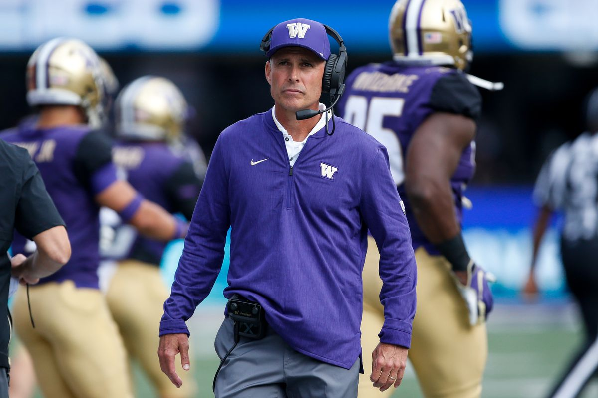 e62d3a6bf UCLA Football Preview  Chris Petersen Turned the Huskies Around Quickly
