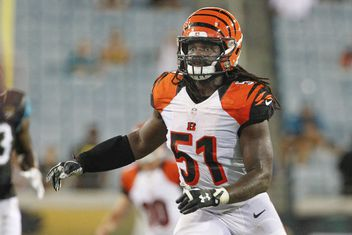 3ef8ec125 Tracking every Bengals roster transaction