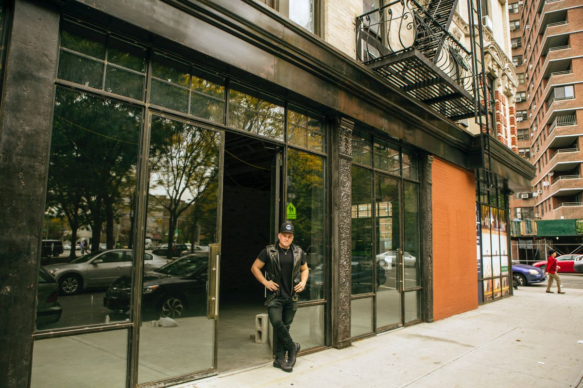 Chef Ryan Bartlow Is Opening A Solo Restaurant Photo By Shadi