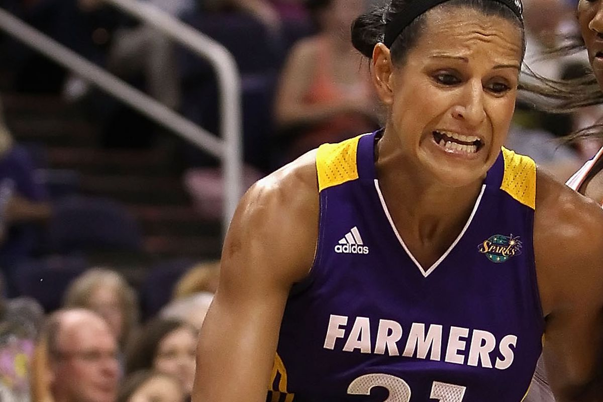 quality design 85376 a6ad2 Hoops Happening Will Ticha Penicheiro be enshrined in the Womens  Basketball Hall of Fame with the 2019 class New ...