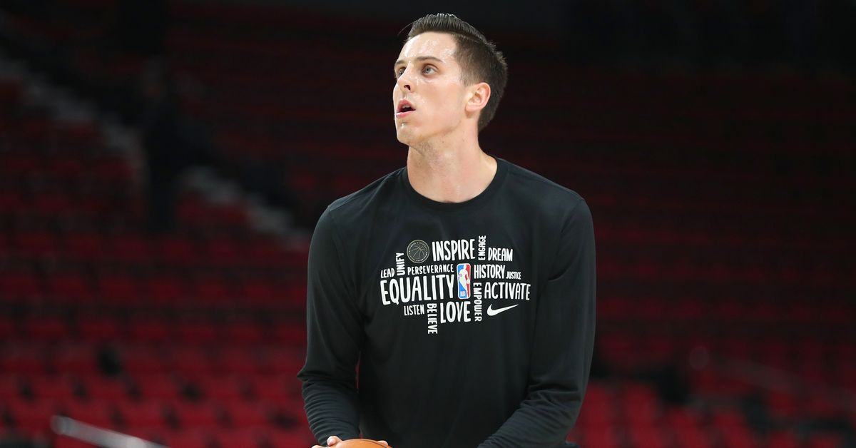 """[Video] Zach Collins: """"I Think I'll Be Ready For the Next"""
