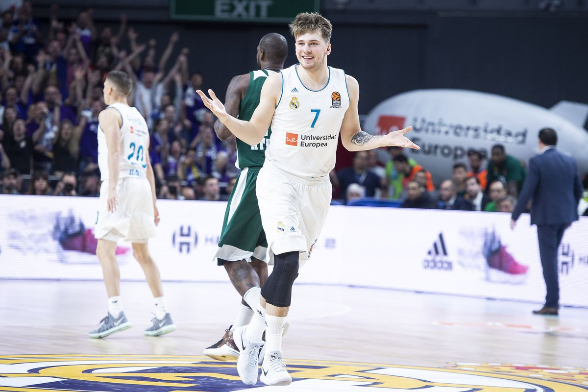 e5526cc73dfb Luka Doncic made his case to be the No. 1 NBA draft pick at Euroleague  Final Four