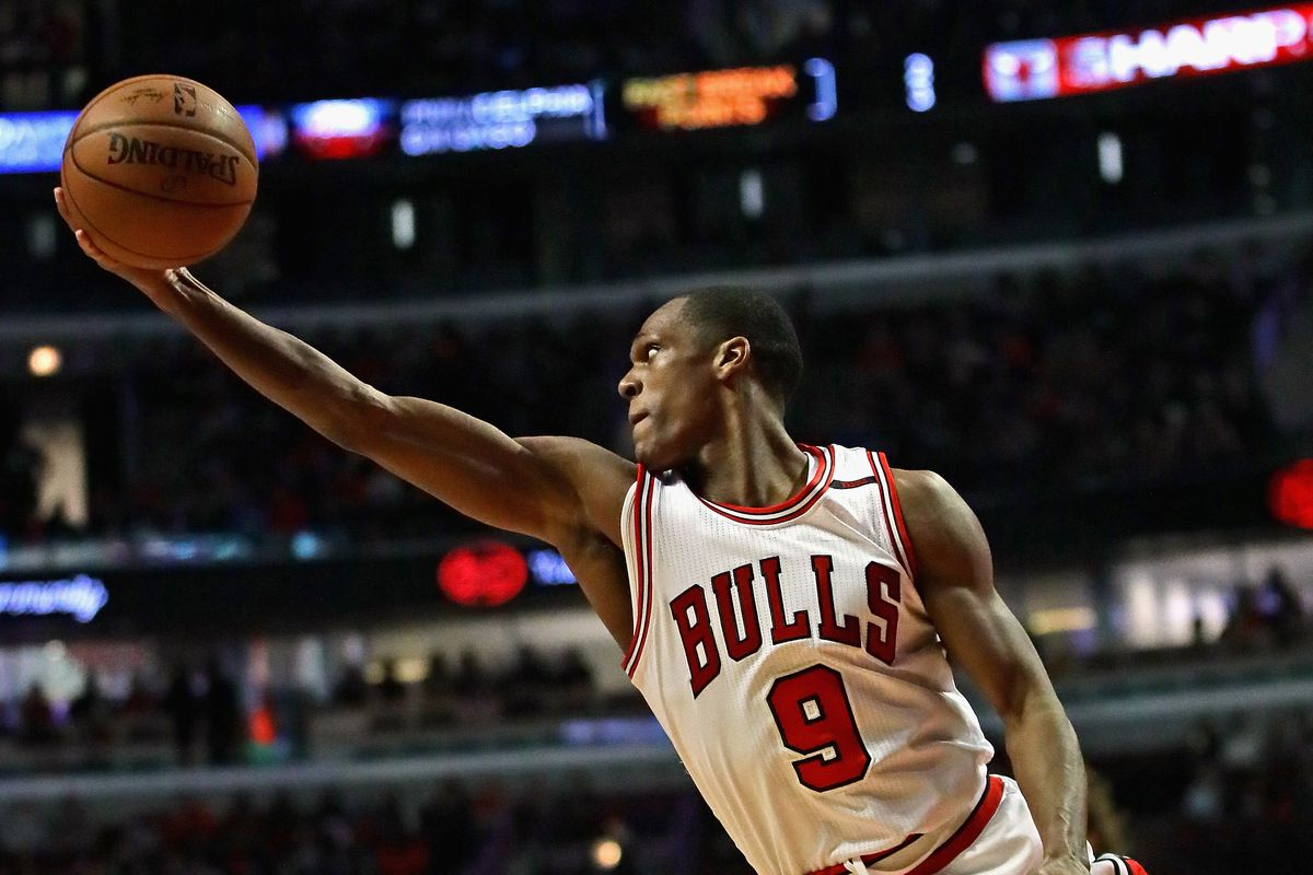 2fd22790dc0 NBA Free Agency Rumors  Rajon Rondo signs with Pelicans - Silver ...
