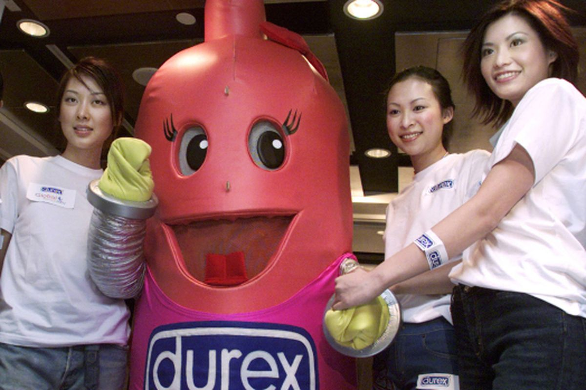 Selling Condoms in China? How Going Social Helped Durex Win the Market.