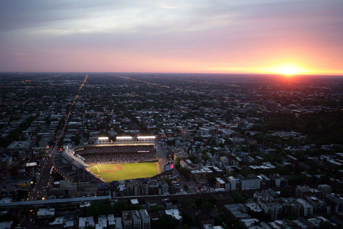 Wrigley Field The Ultimate Guide To The Chicago Cubs Ballpark