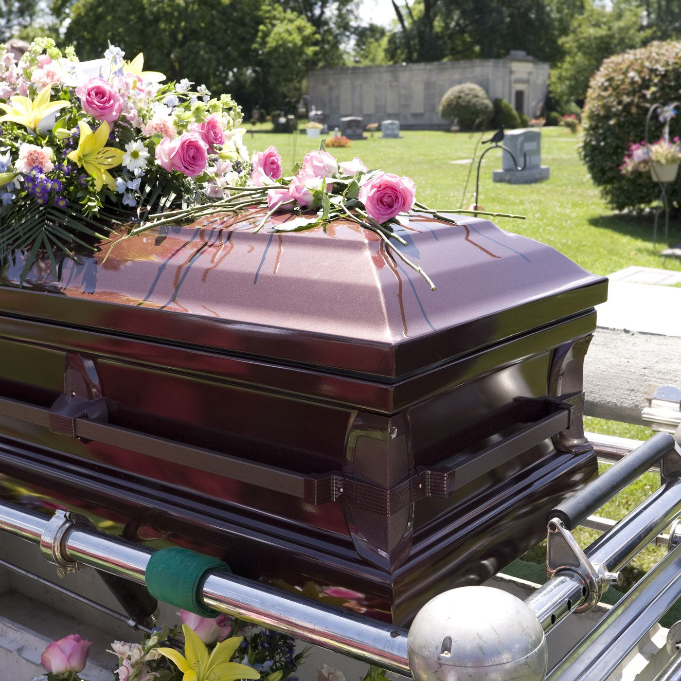 What your future burial outfit says about you racked izmirmasajfo