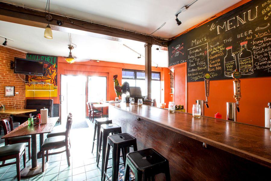 Destination Kitchen New Orleans
