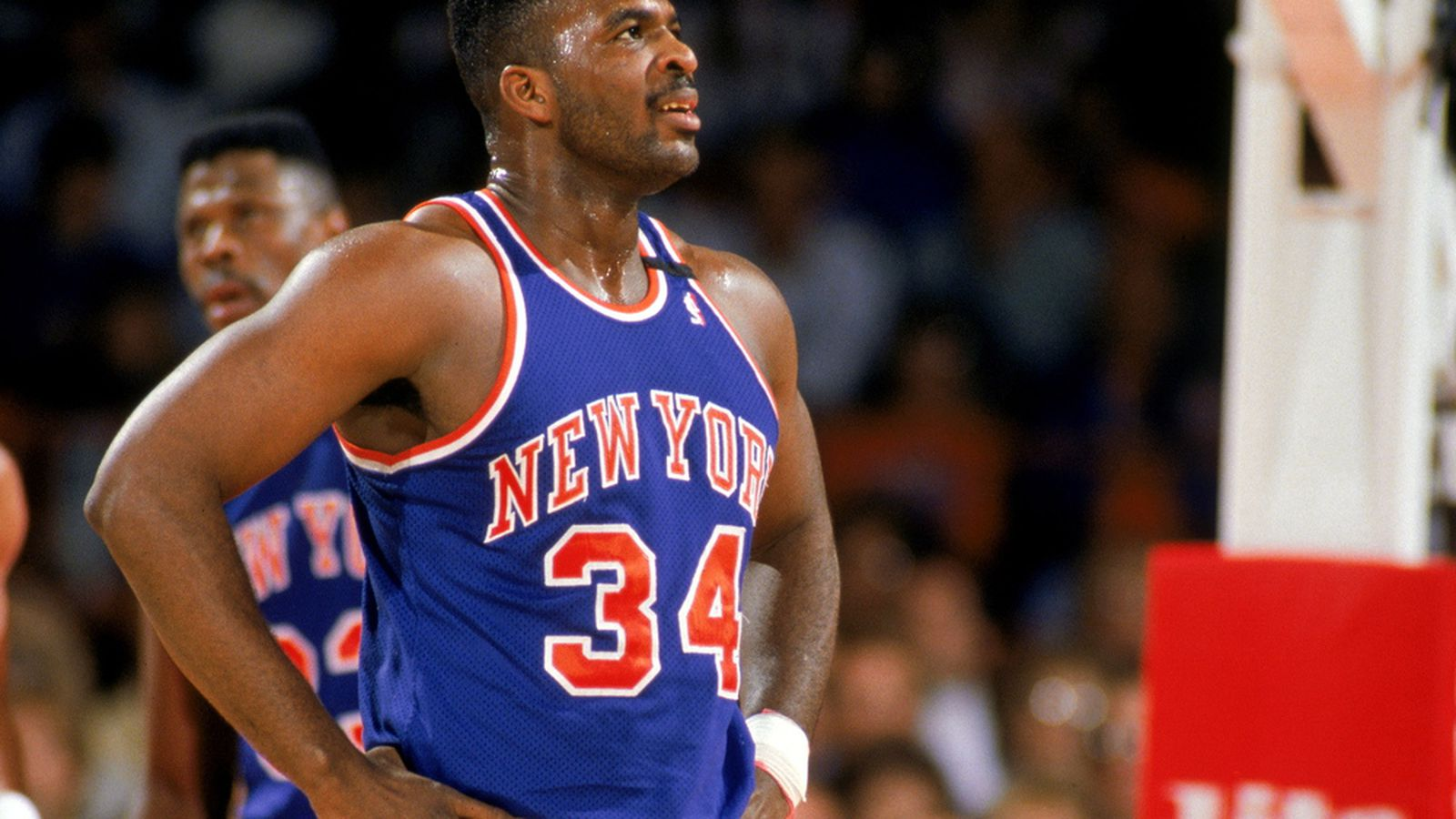 Wait A Second Is Charles Oakley Cooler Than Charles Barkley