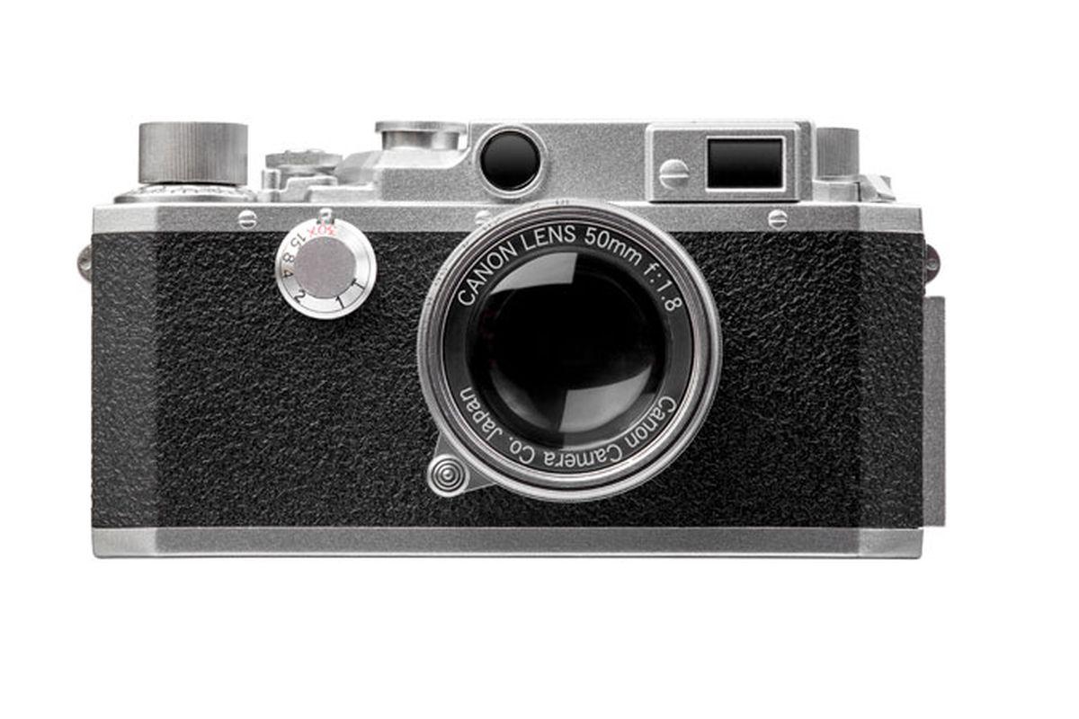 canon camera made in