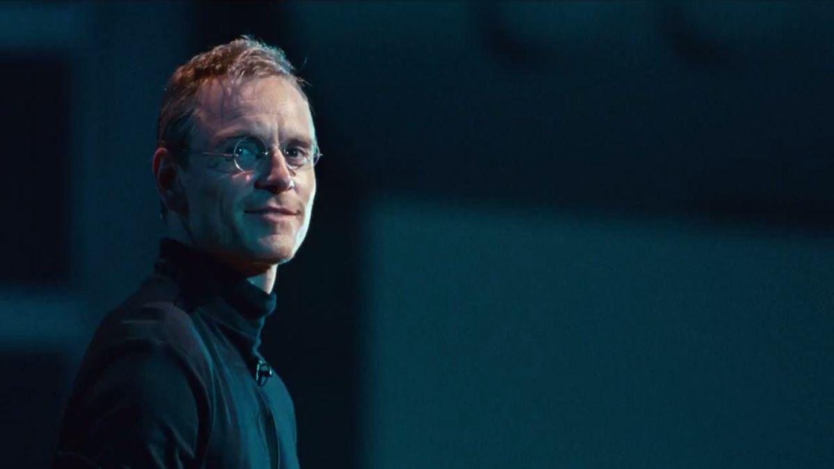 Steve Jobs Michael Fassbender