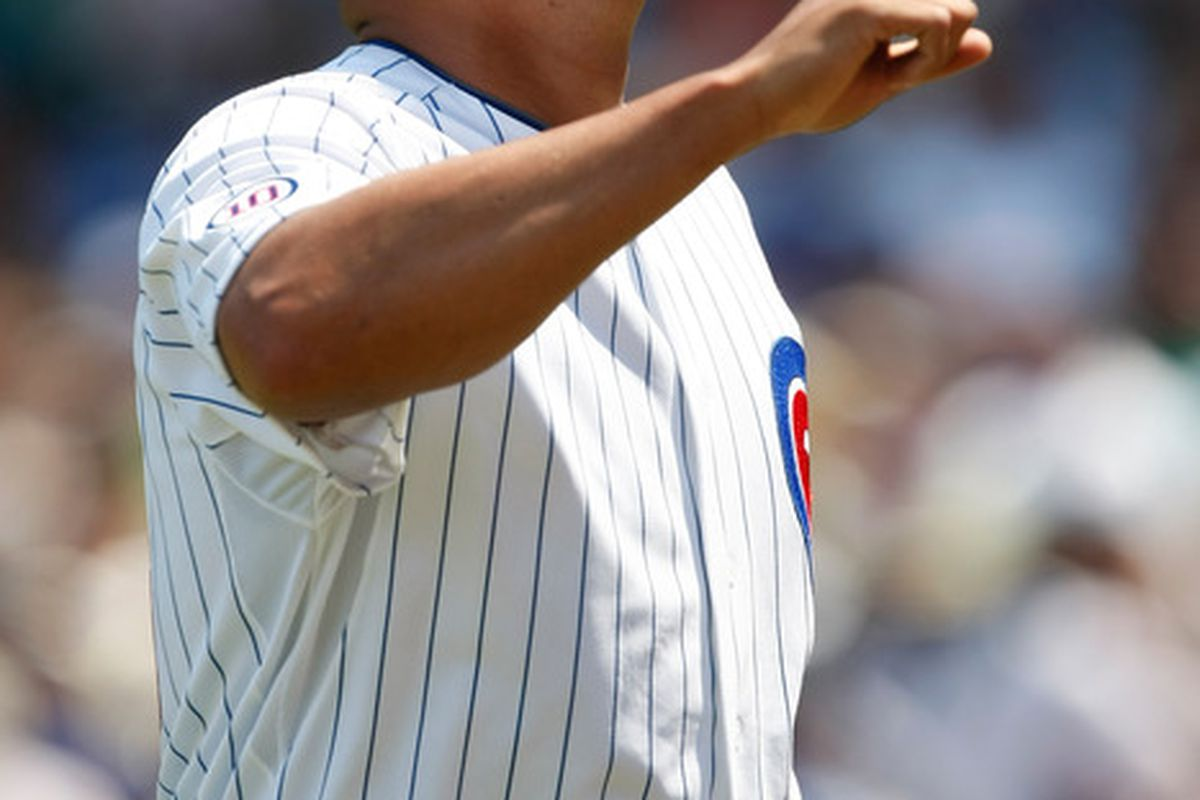 The Sox couldn't beat Carlos Zambrano, but maybe they can use Zambrano's early exit on Thursday to help beat the Cubs.