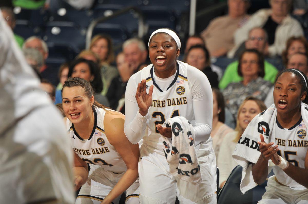 NCAA Womens Basketball: WNIT Tournament-First Round