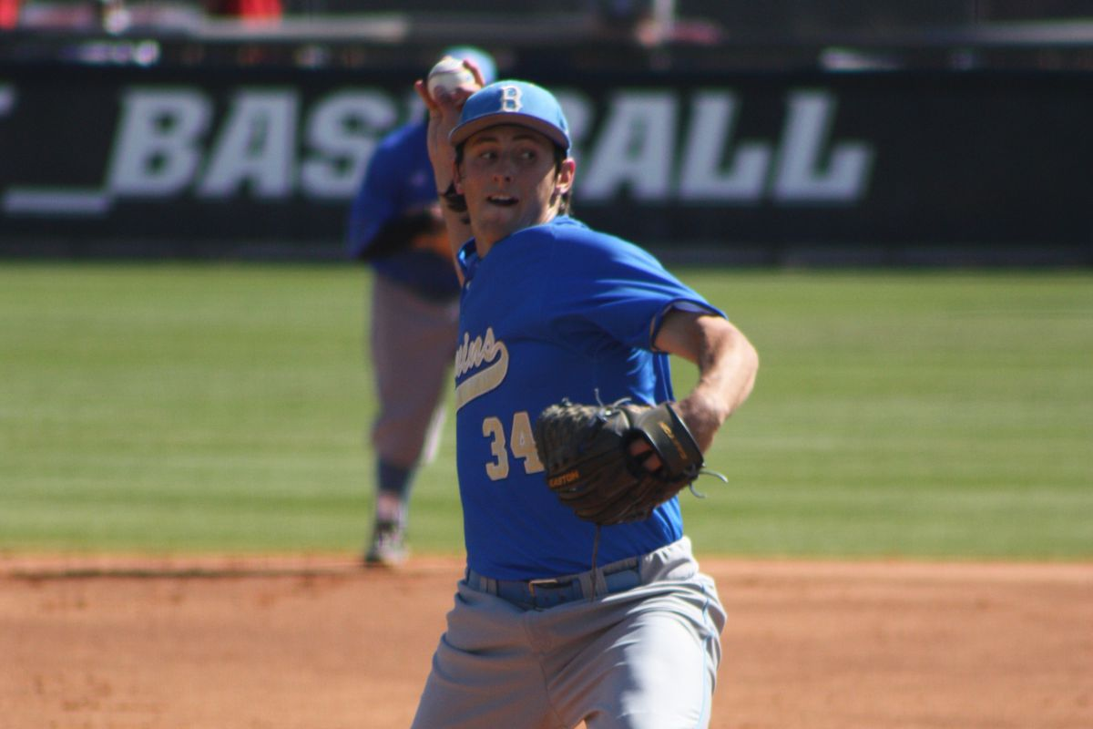 ucla baseball travels to san diego to take on sdsu - bruins nation