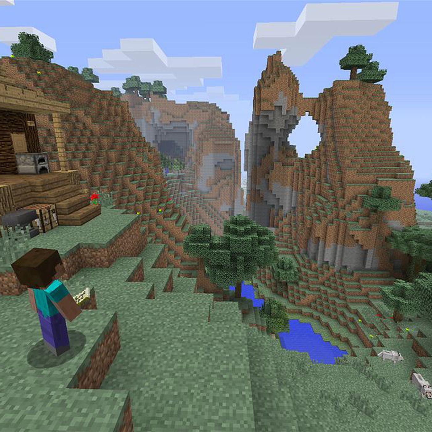 Minecraft Billionaire Markus Persson Hates Being A Billionaire Vox