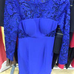 Monique Lhuillier dress, $101