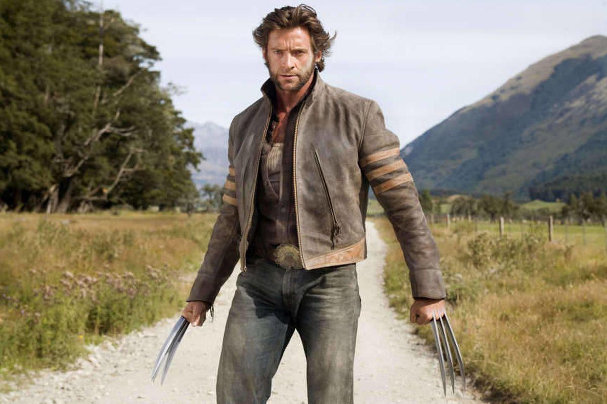 "Hugh Jackman reprises the role that made him a superstar as the fierce fighting machine Wolverine in ""X-MEN Origins: Wolverine."""