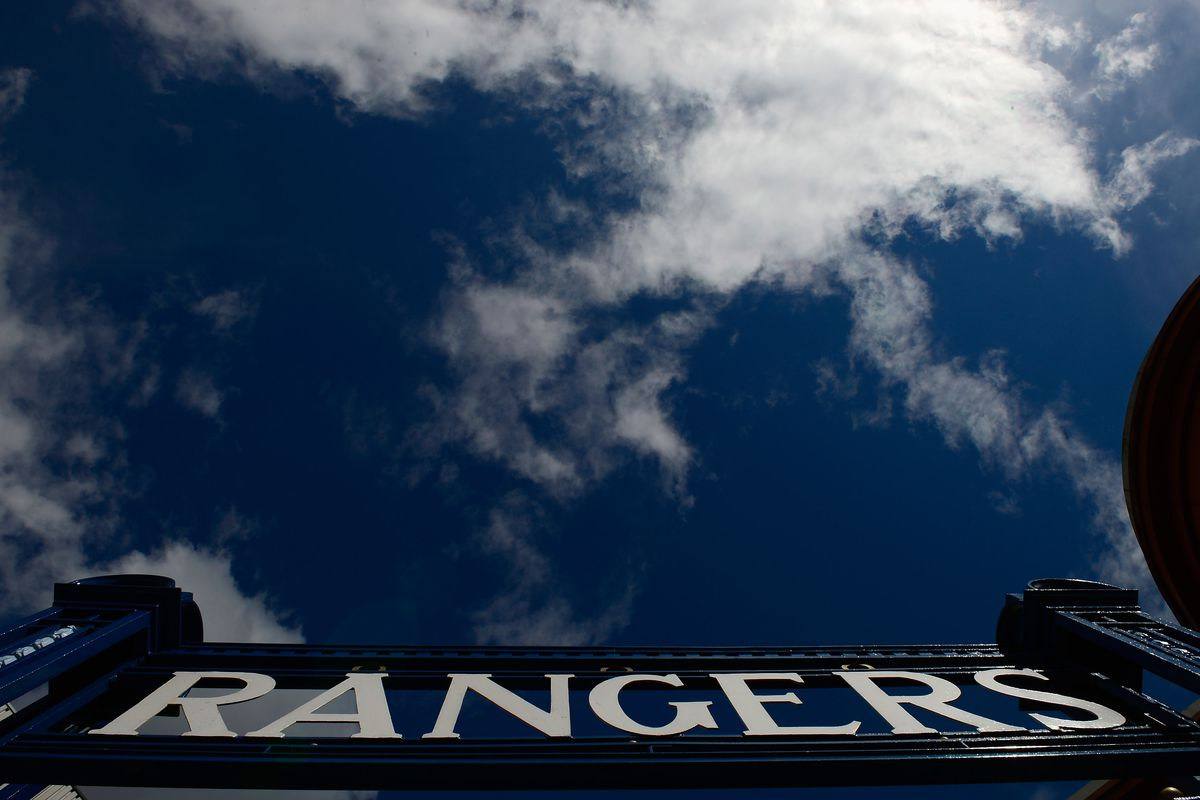 Woes Continue For Rangers As They Are Handed A 12 Month Transfer Ban