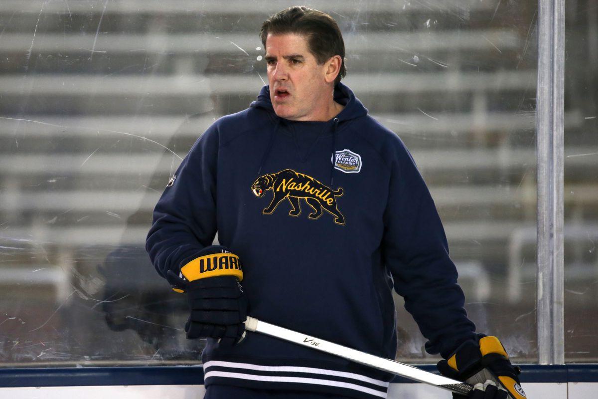2020 Bridgestone NHL Winter Classic - Practice Sessions & Family Skate