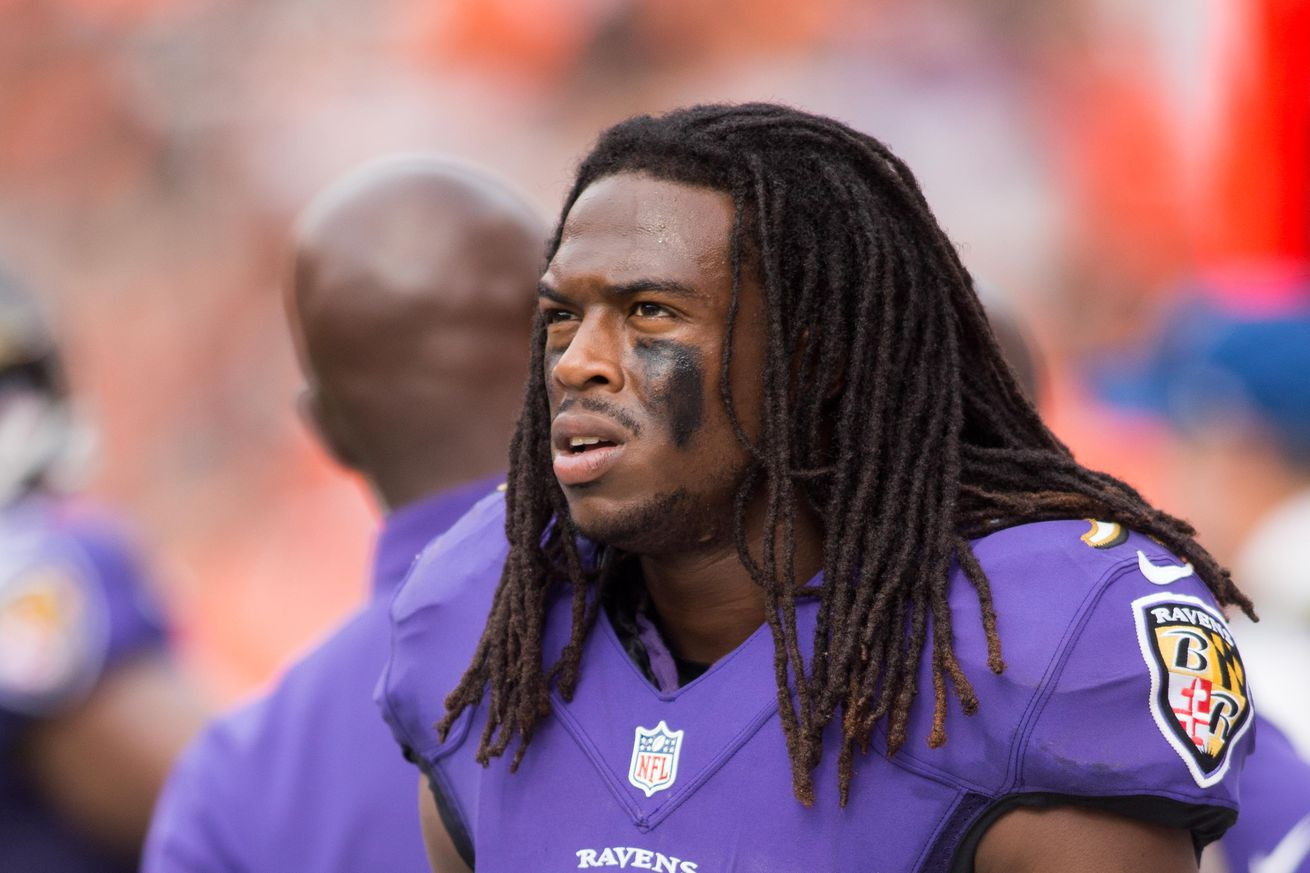 Ravens Breakout Candidate: CB Maurice Canady