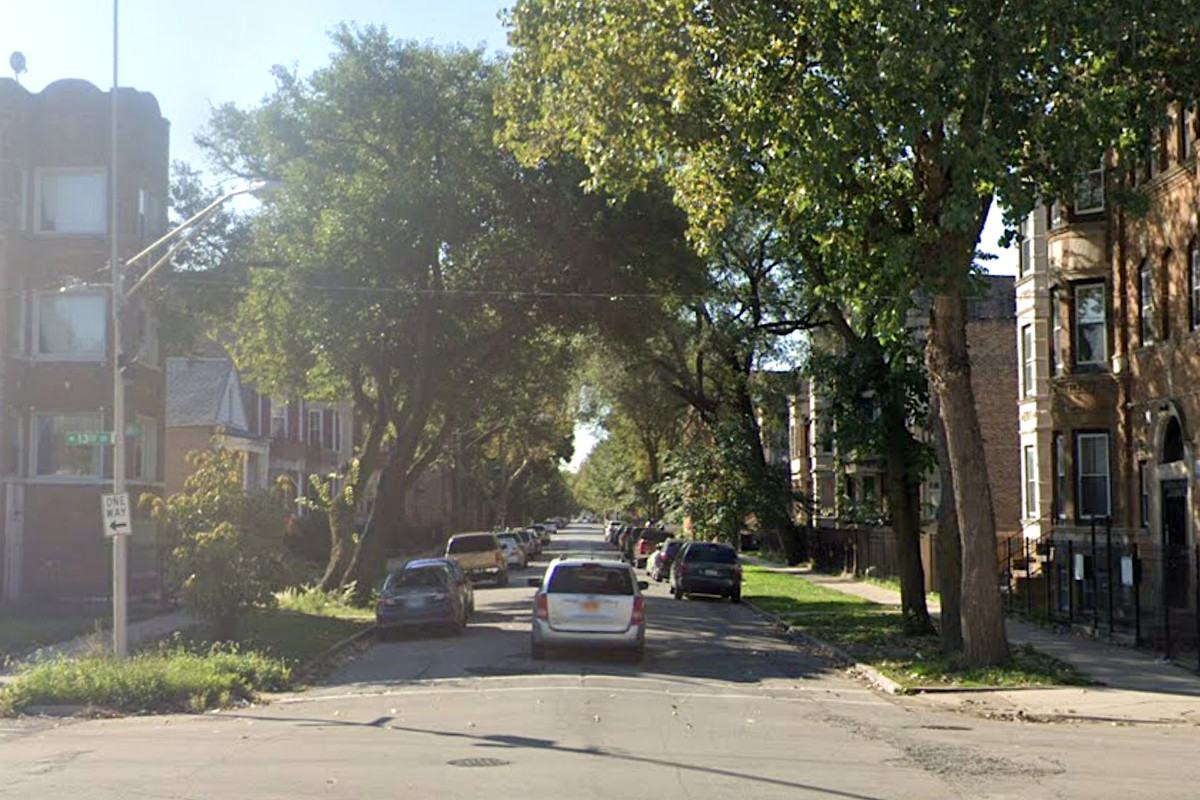 A Chicago police officer was shot Aug. 5, 2020, in the 1300 block of South Lawndale Avenue.