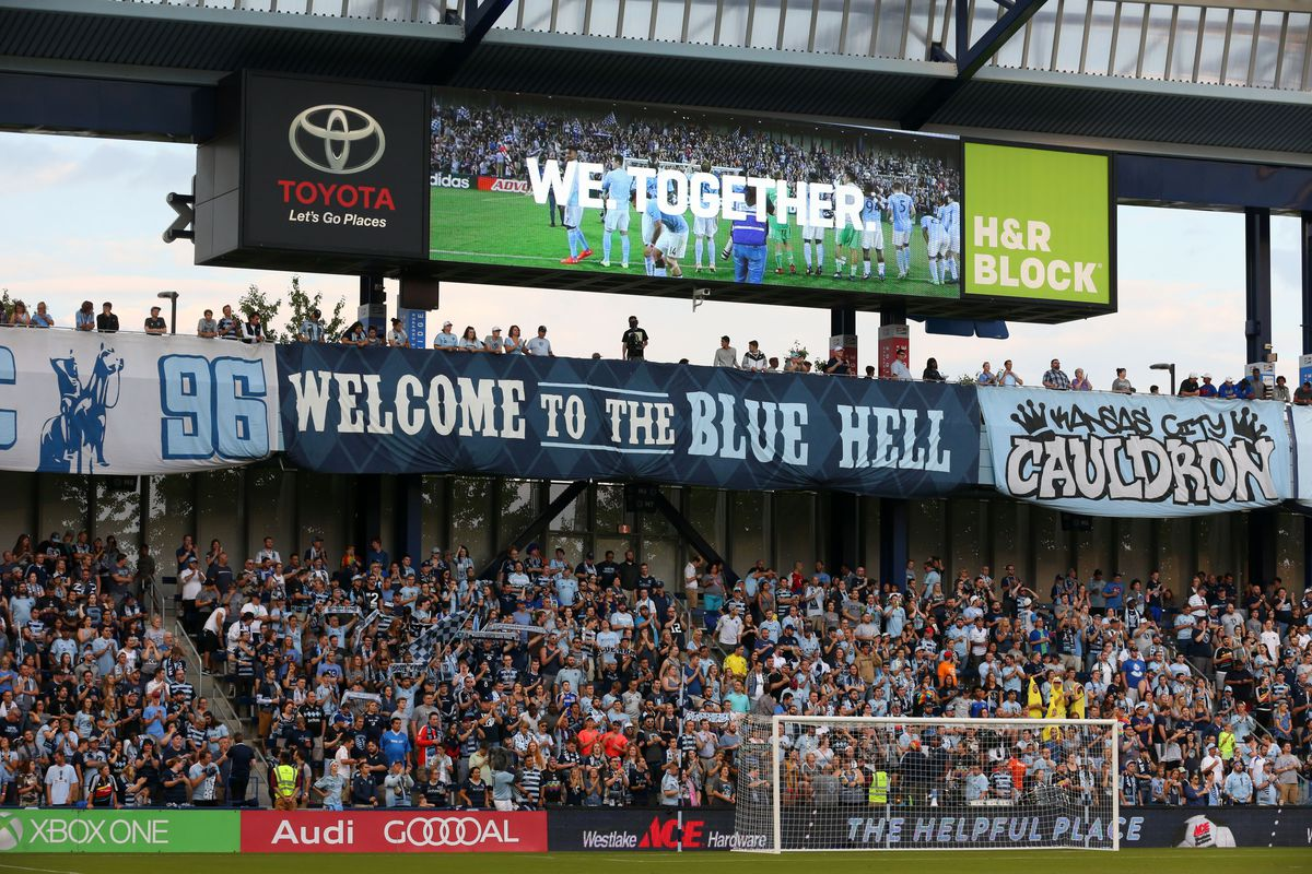 MLS: U.S. Open Cup-San Jose Earthquakes at Sporting KC