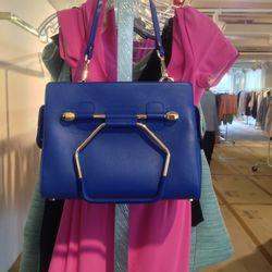 Viktor & Rolf handbag: $599