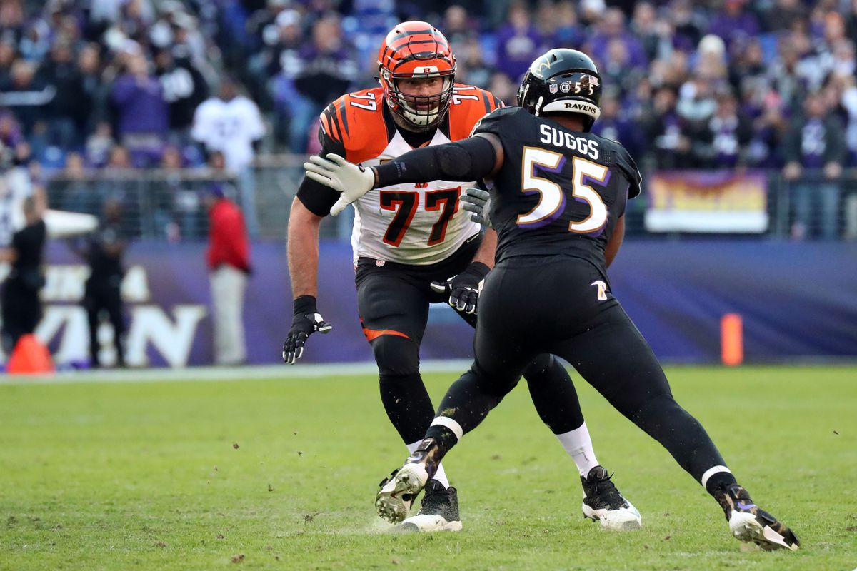 Andrew Whitworth has interesting NFL bine plans Cincy Jungle