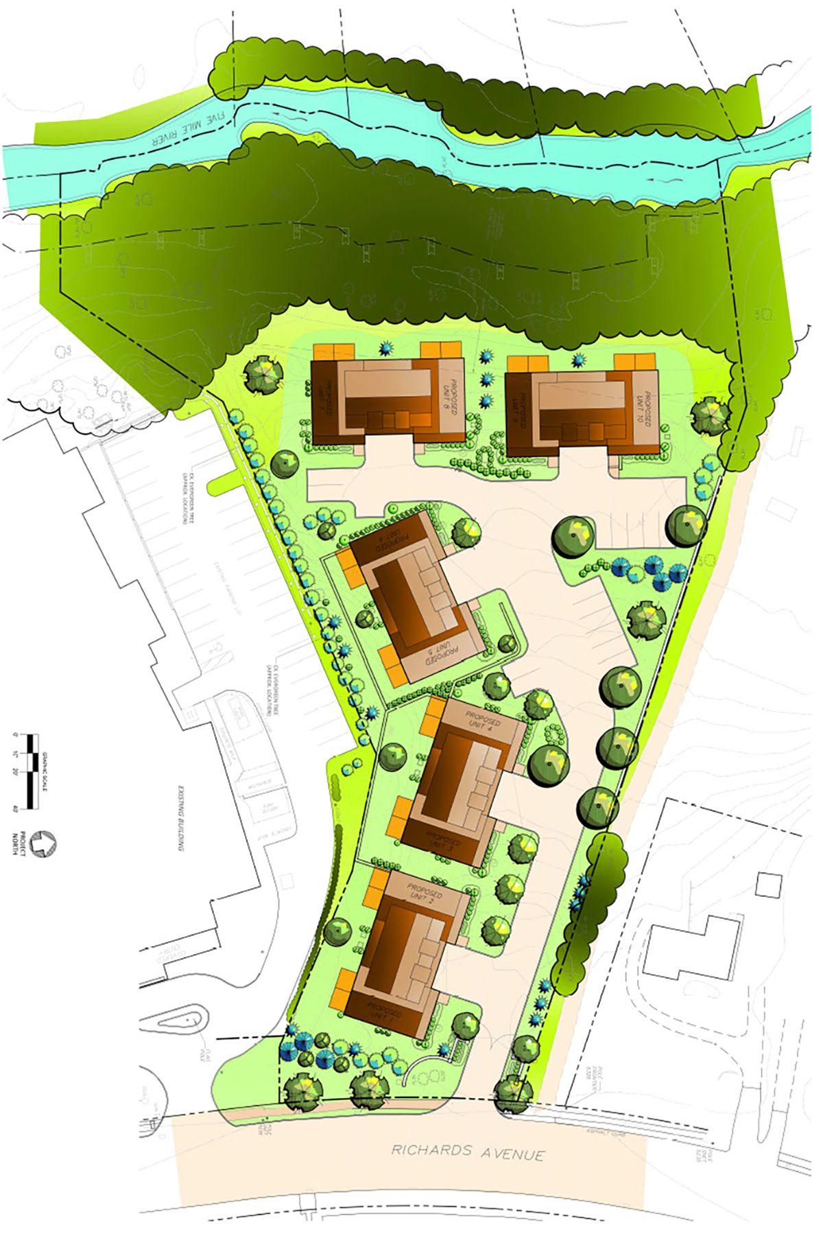 Idea House, 2021, CT, Connecticut, Cottages in Norwalk, Idea House, Idea House 2021, Norwalk, Norwalk Cottage, Diagram, Floor Plan, Plan, Plot