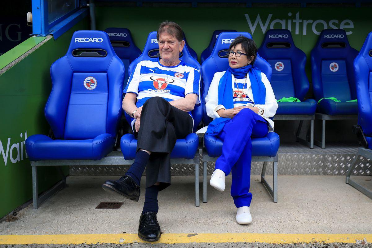 Soccer - Sky Bet Championship - Reading v Leeds United - Madejski Stadium