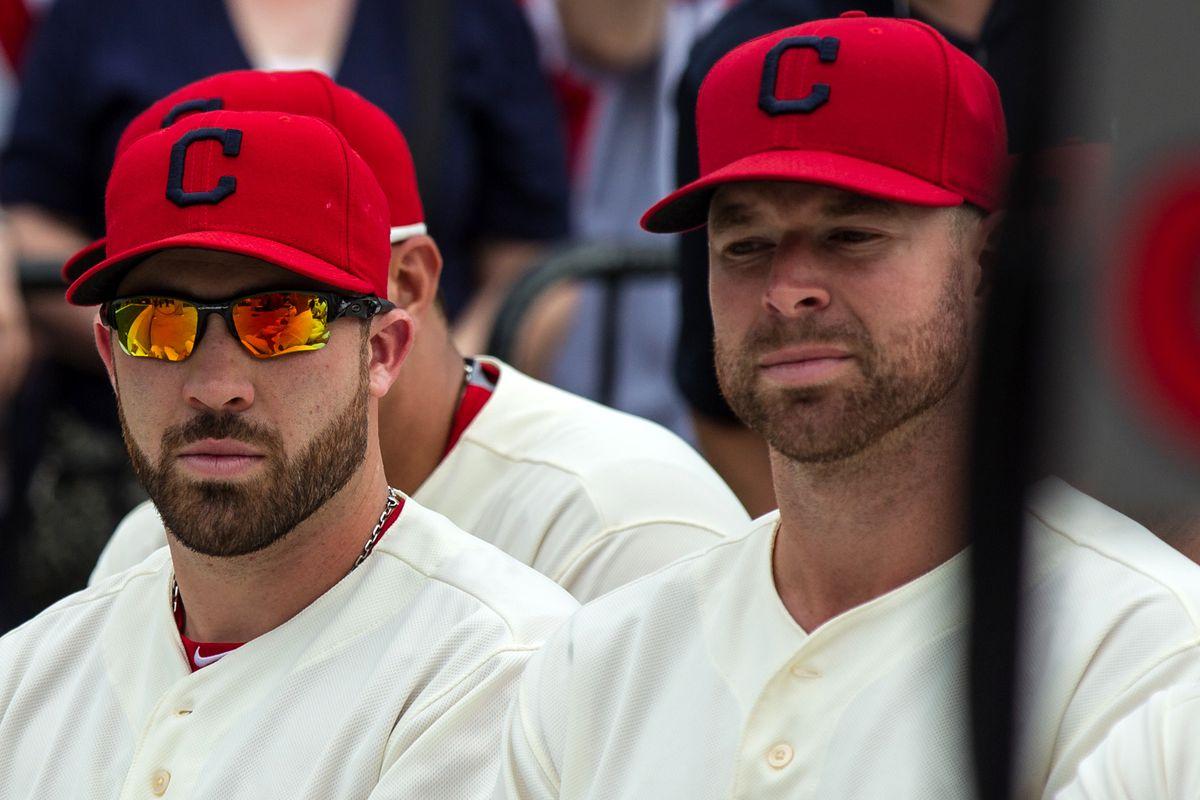 MLB: JUL 25 White Sox at Indians