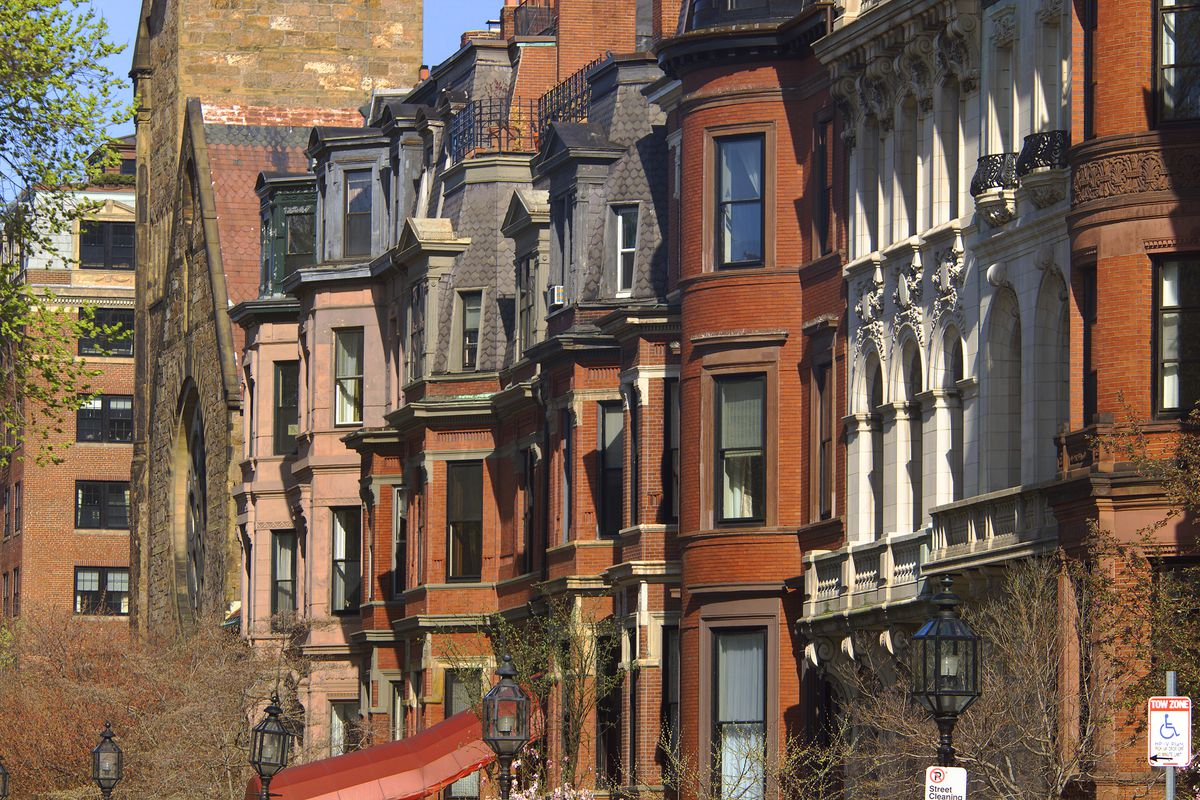 Boston Area Apartment Rents Remain High Curbed Boston
